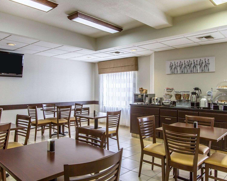 Restaurant - Sleep Inn Scott