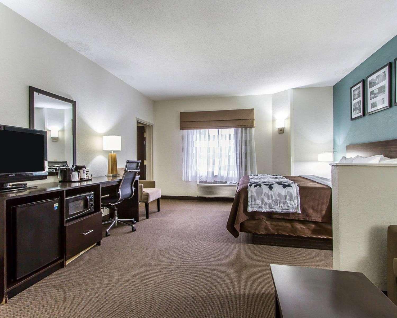 Suite - Sleep Inn Scott