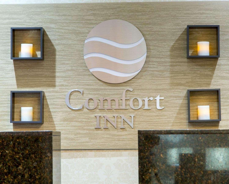 Lobby - Comfort Inn Shreveport