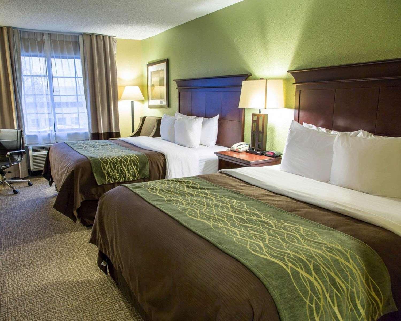 Suite - Comfort Inn Shreveport