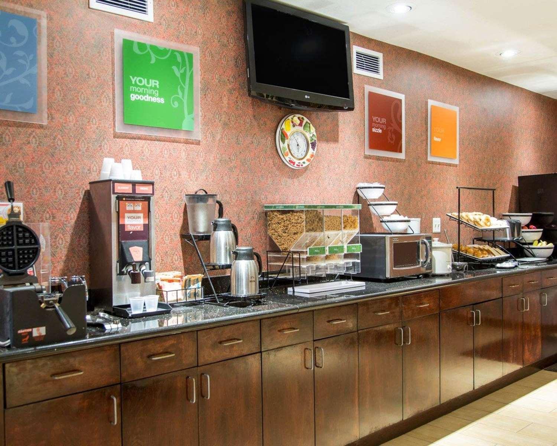Restaurant - Comfort Inn Shreveport