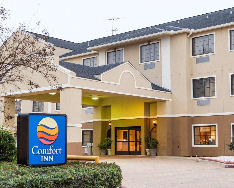 Exterior view - Comfort Inn Shreveport