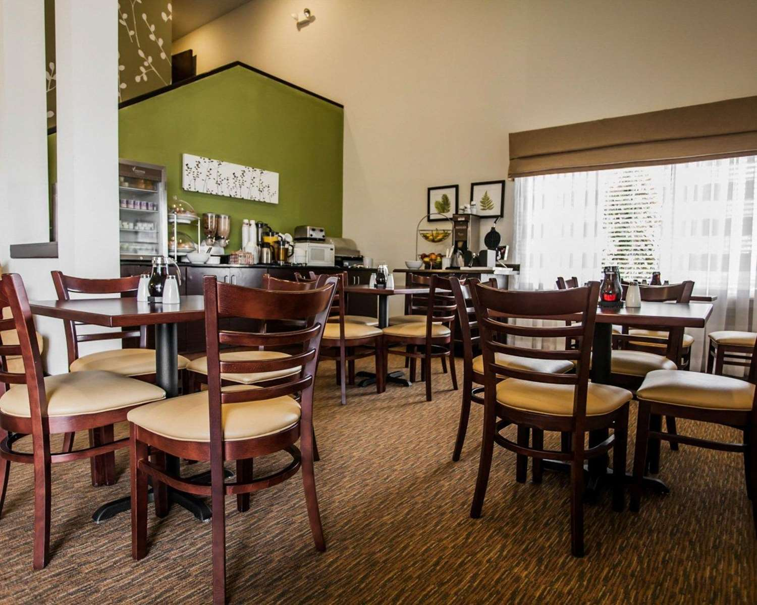 Restaurant - Sleep Inn Slidell