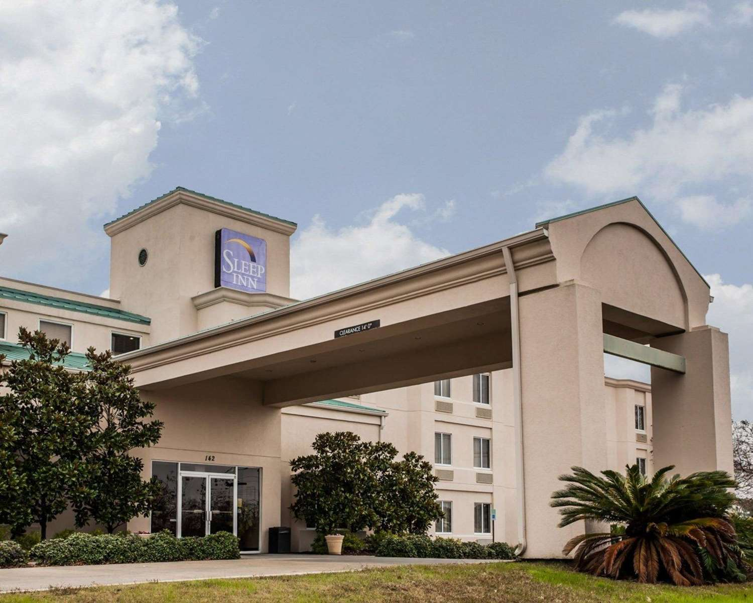 Exterior view - Sleep Inn Slidell