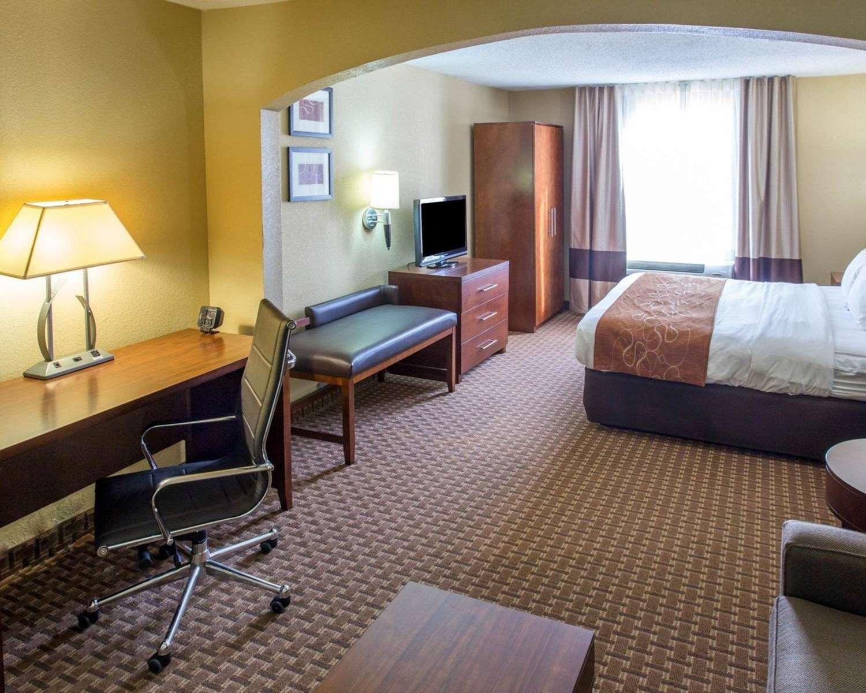 Suite - Comfort Suites Port Allen