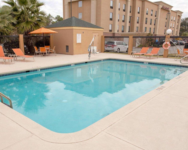 Pool - Comfort Suites Port Allen