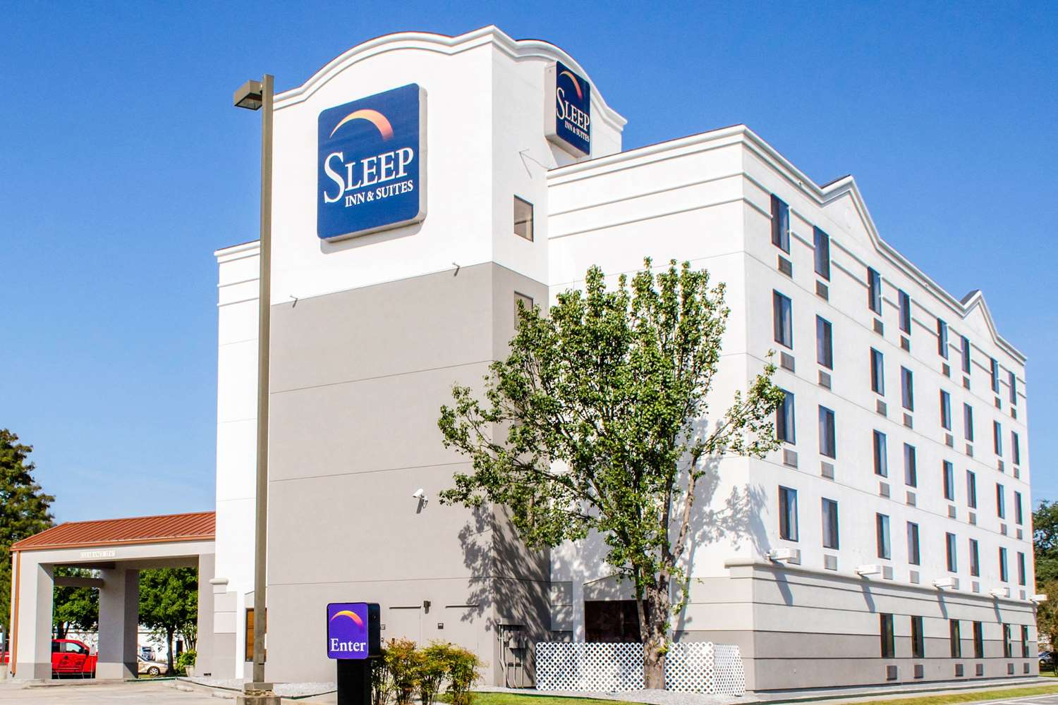 Exterior view - Sleep Inn & Suites Metairie