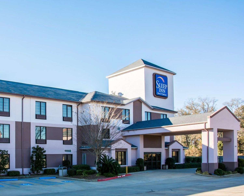 Exterior view - Sleep Inn & Suites Pineville