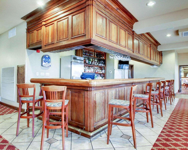 Restaurant - Comfort Suites Vidalia