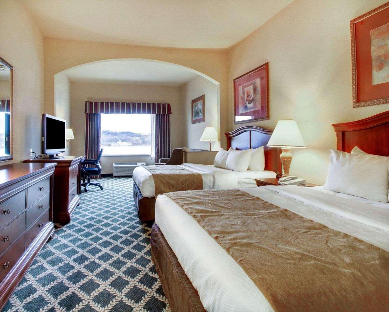Suite - Comfort Suites Vidalia