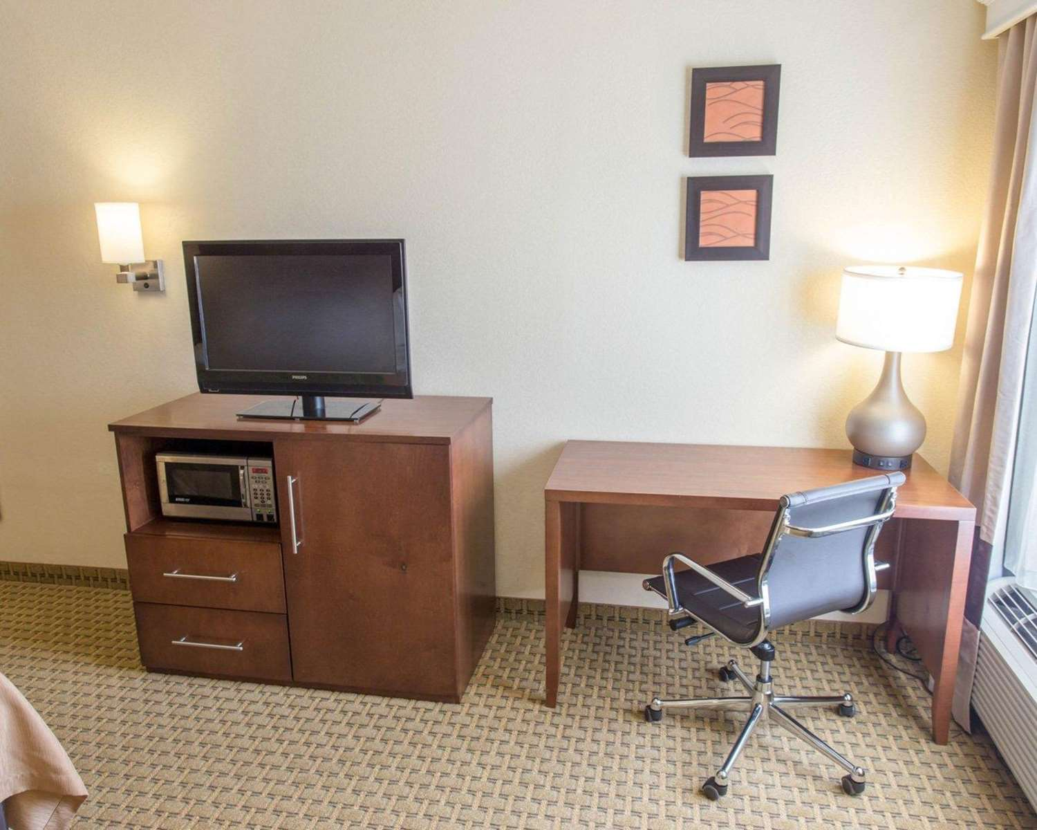 Room - Comfort Inn Hammond