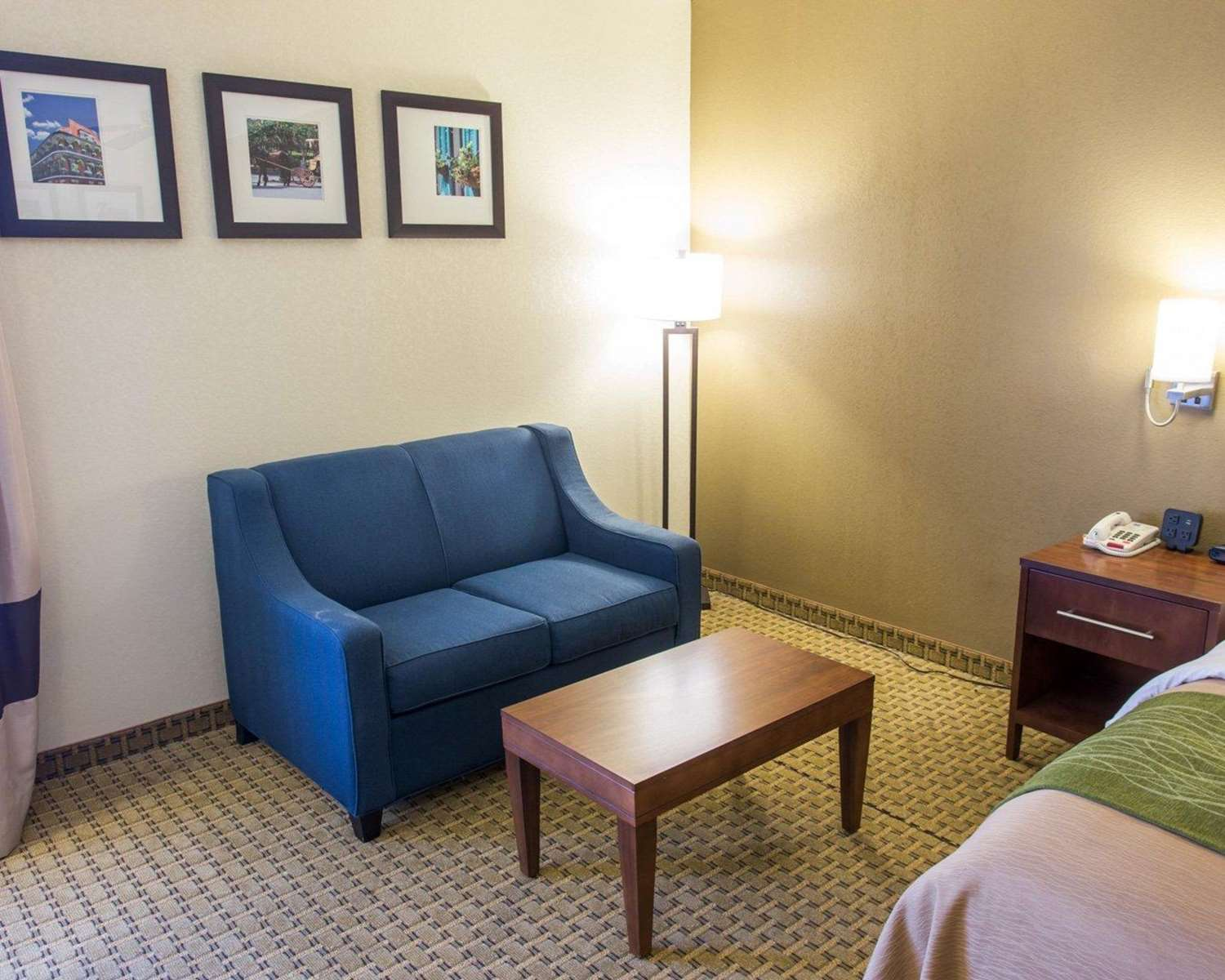 Suite - Comfort Inn Hammond