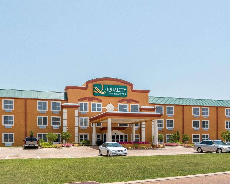 Exterior view - Quality Inn & Suites West Monroe