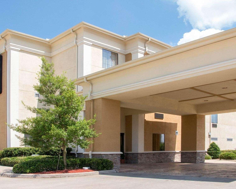 Exterior view - Comfort Suites Shreveport