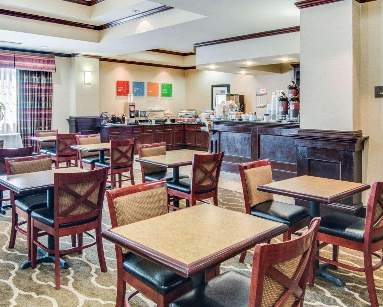 Restaurant - Comfort Suites Shreveport