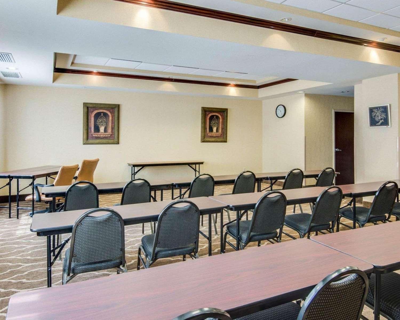 Meeting Facilities - Comfort Suites Shreveport