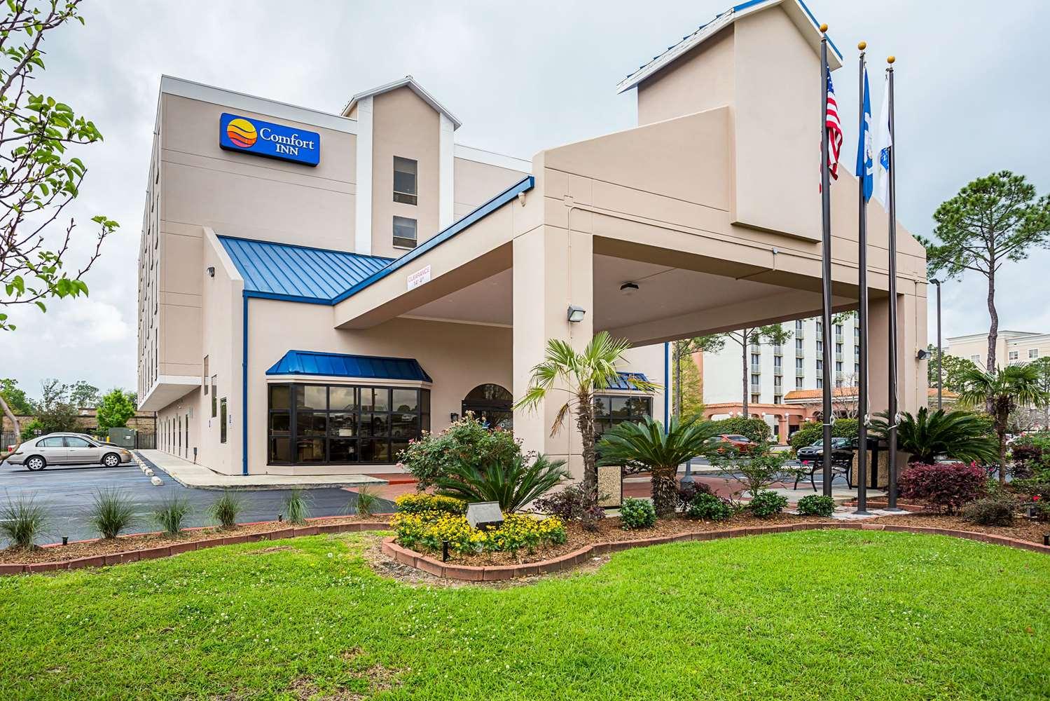 Exterior view - Comfort Inn Baton Rouge