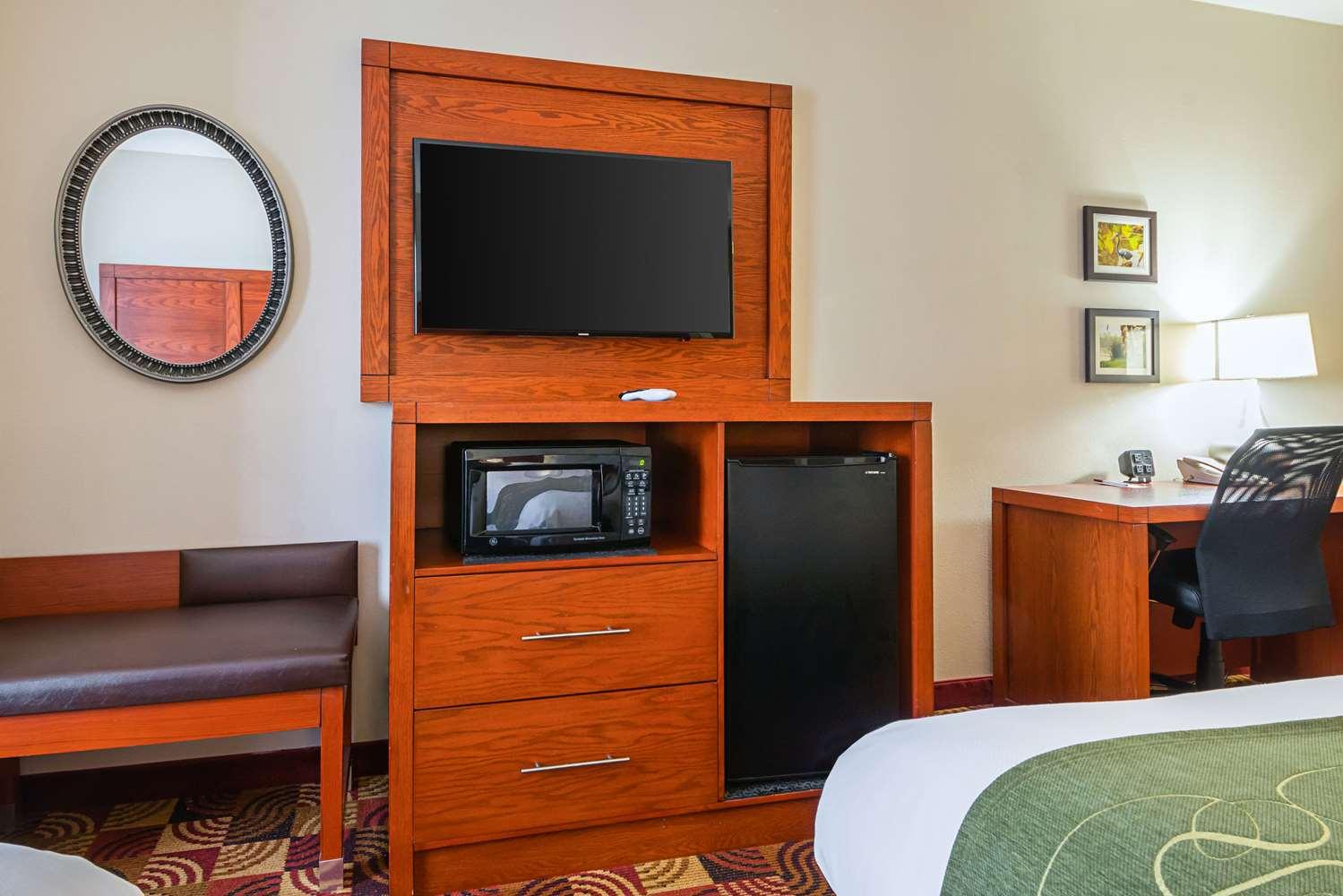 Suite - Comfort Suites Lake Charles