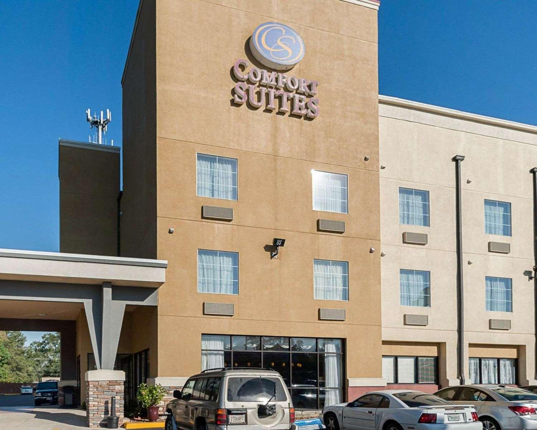 Exterior view - Comfort Suites Lake Charles