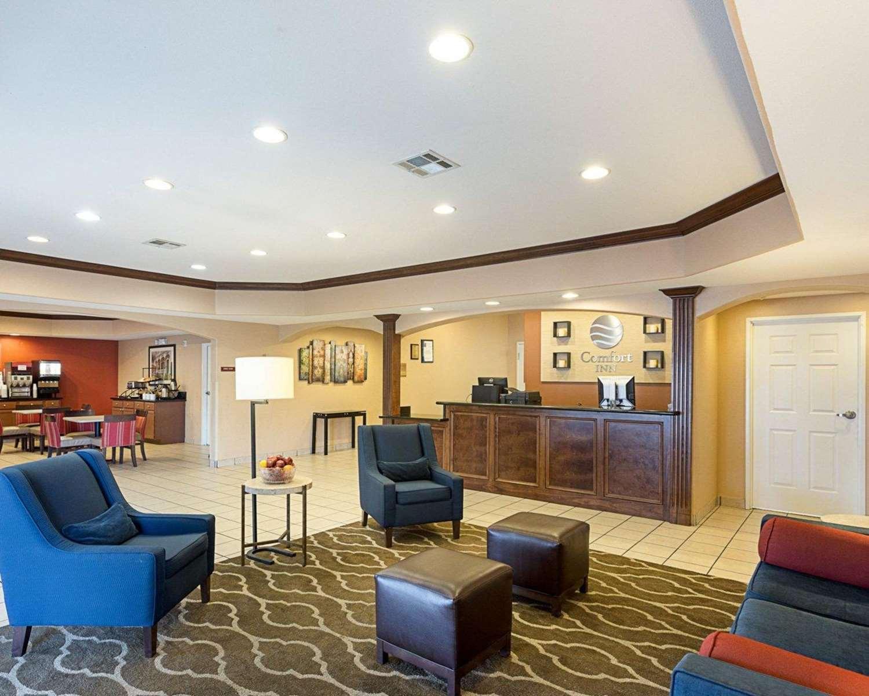 Lobby - Comfort Inn Marrero