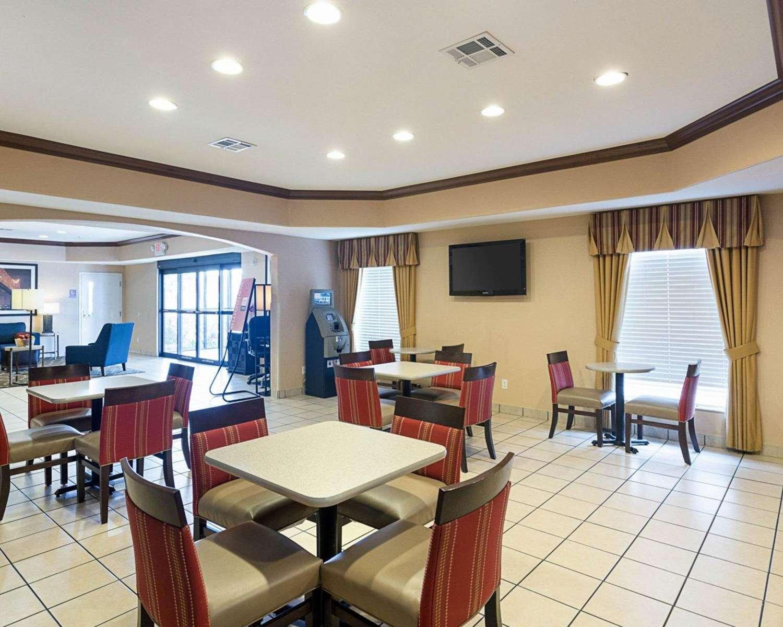Restaurant - Comfort Inn Marrero