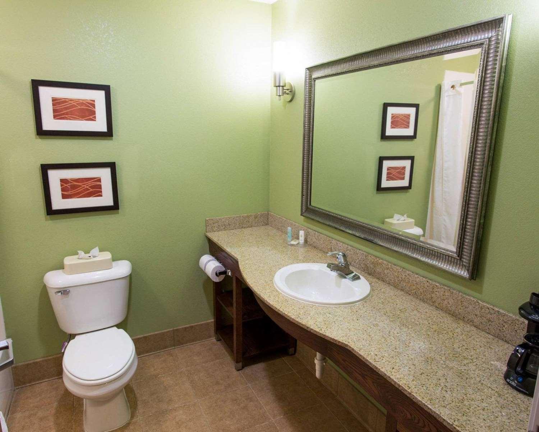Room - Comfort Inn New Orleans Airport St Rose