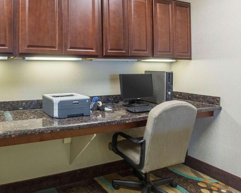 Conference Area - Comfort Inn Donaldsonville