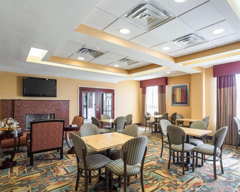 Restaurant - Comfort Inn Donaldsonville
