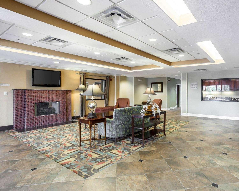 Lobby - Comfort Inn Donaldsonville