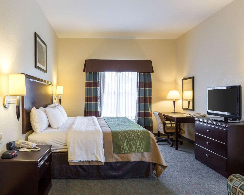 Suite - Comfort Inn Donaldsonville