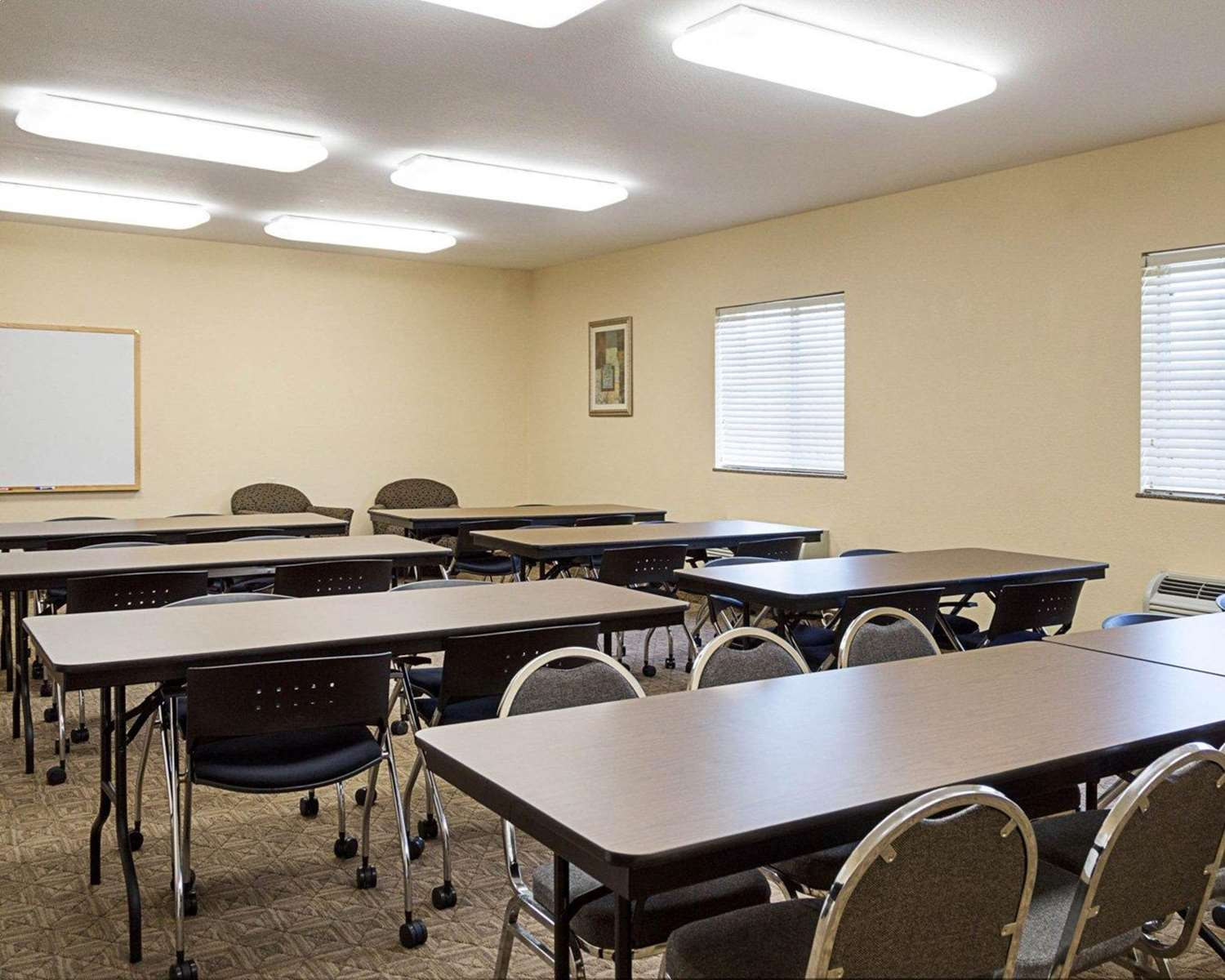 Meeting Facilities - Suburban Extended Stay Hotel LaPlace