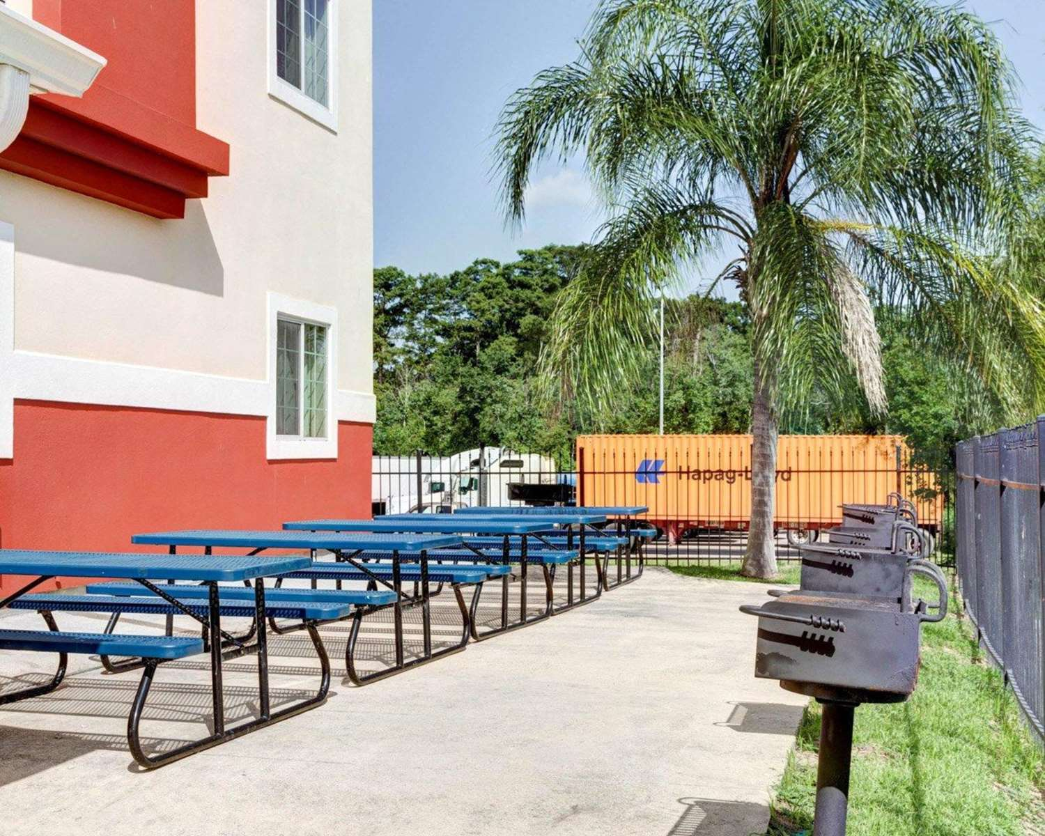 Other - Suburban Extended Stay Hotel LaPlace