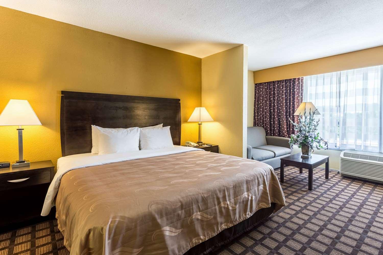 Suite - Quality Inn & Suites Port Allen