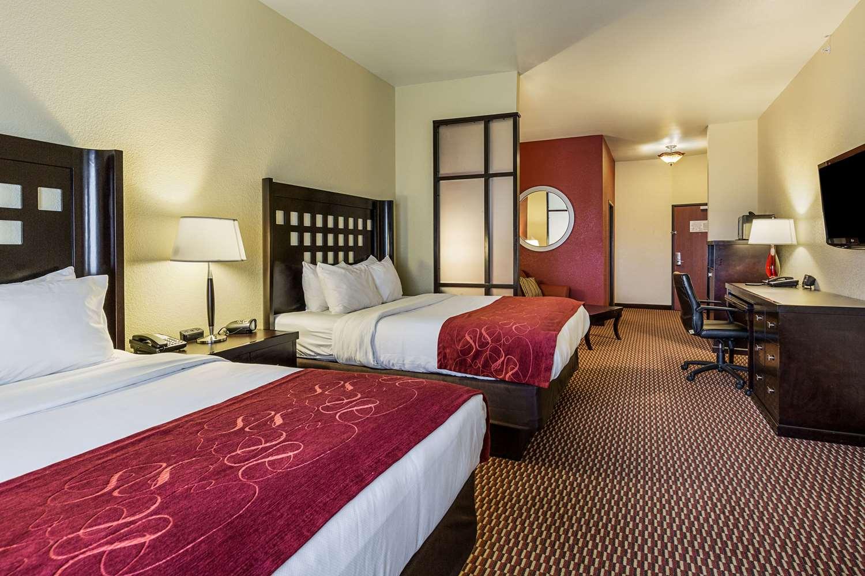Suite - Comfort Suites Leesville