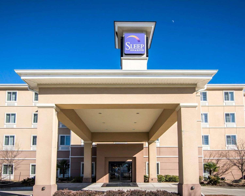 Sleep Inn Amp Suites Medical Center Shreveport La See