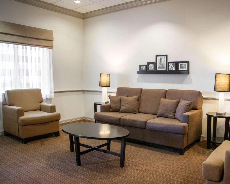 Lobby - Sleep Inn & Suites Medical Center Shreveport