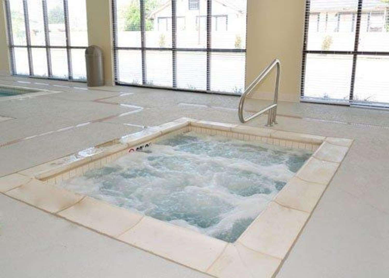 Pool - Sleep Inn & Suites Medical Center Shreveport