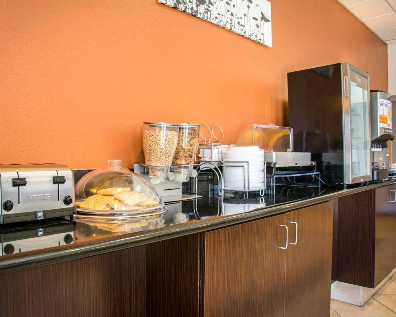 Restaurant - Sleep Inn & Suites Medical Center Shreveport
