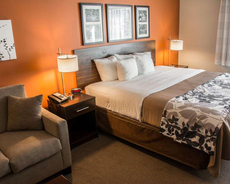 Suite - Sleep Inn & Suites Medical Center Shreveport