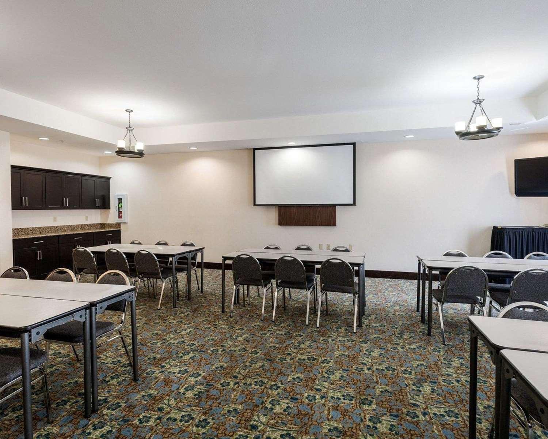 Meeting Facilities - Comfort Suites Lafayette