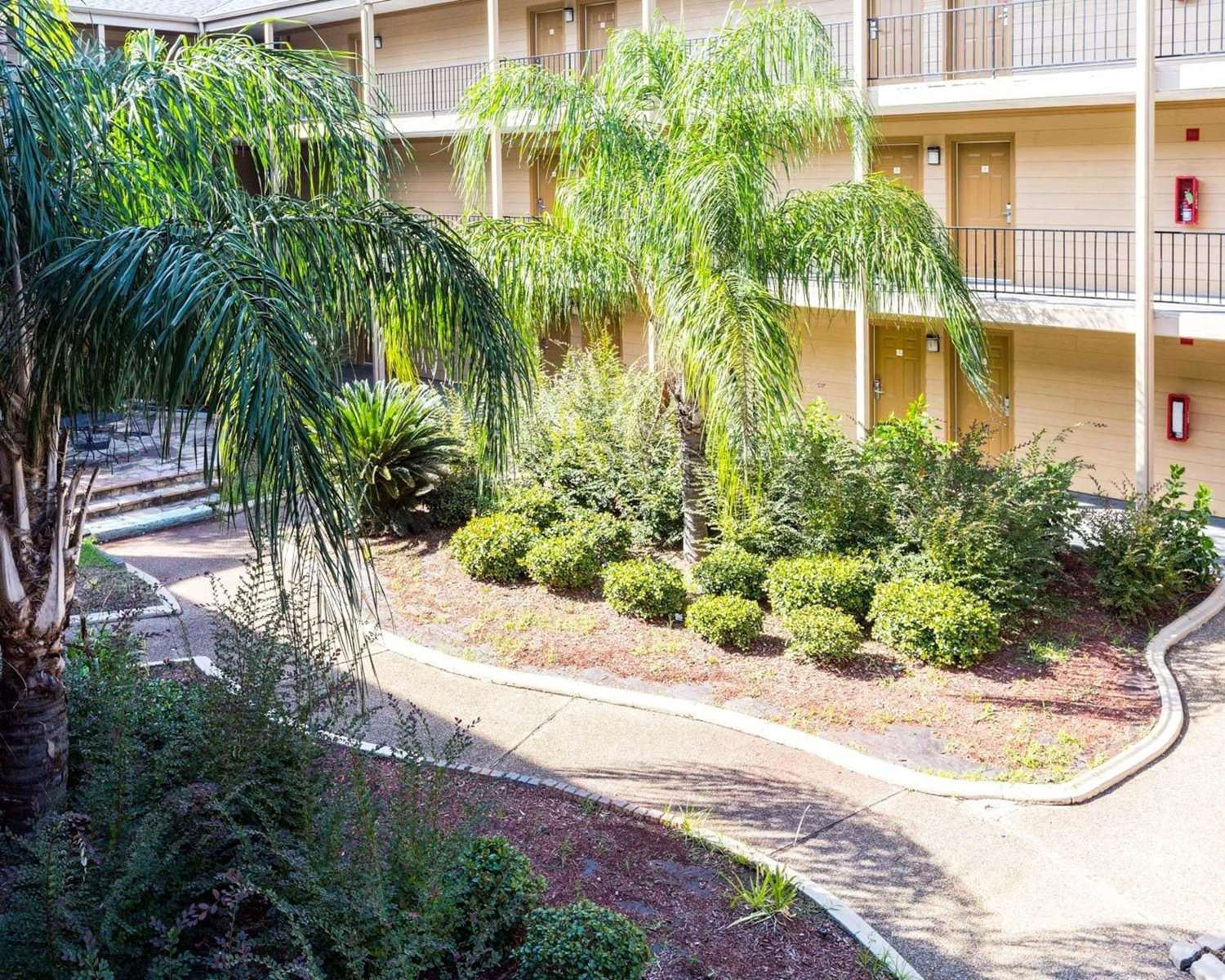 Other - Econo Lodge Kenner