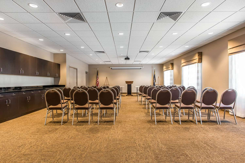 Meeting Facilities - Sleep Inn Jonesboro