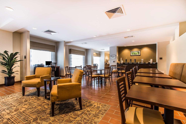 Restaurant - Sleep Inn Jonesboro
