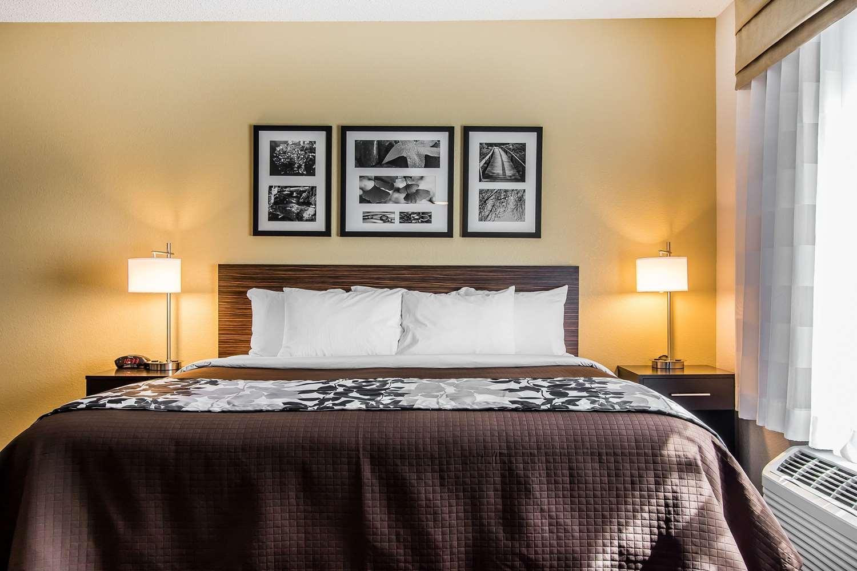 Suite - Sleep Inn Jonesboro