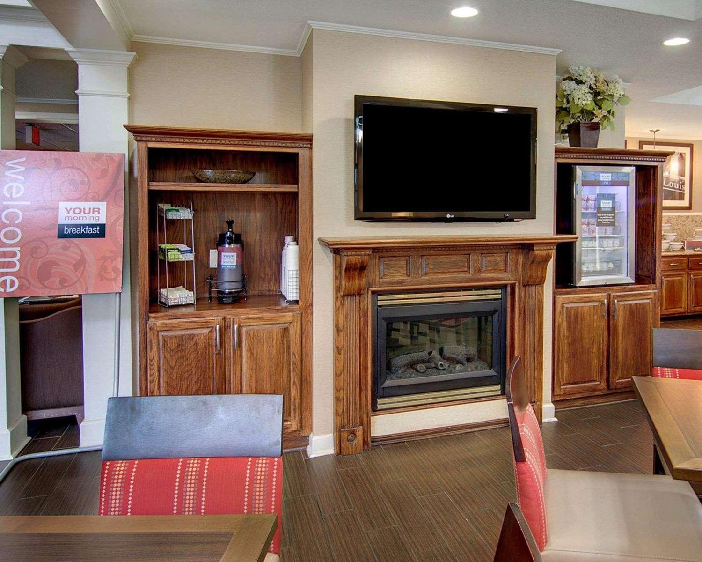 Restaurant - Comfort Inn West Monroe