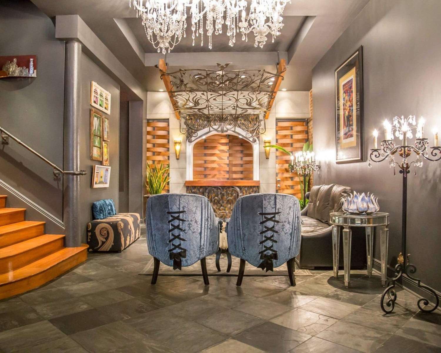 Bluegreen Vacations Club La Pension Hotel New Orleans LA