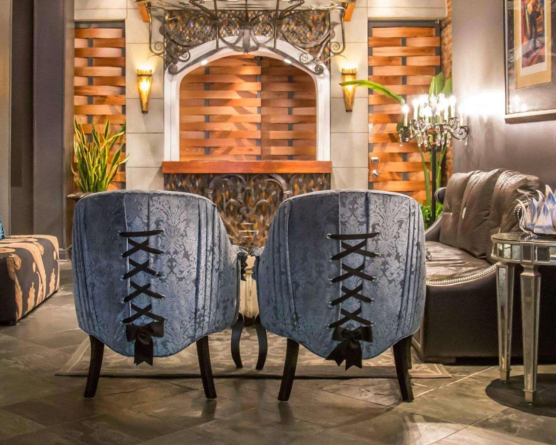 Lobby - Bluegreen Club La Pension Villas New Orleans