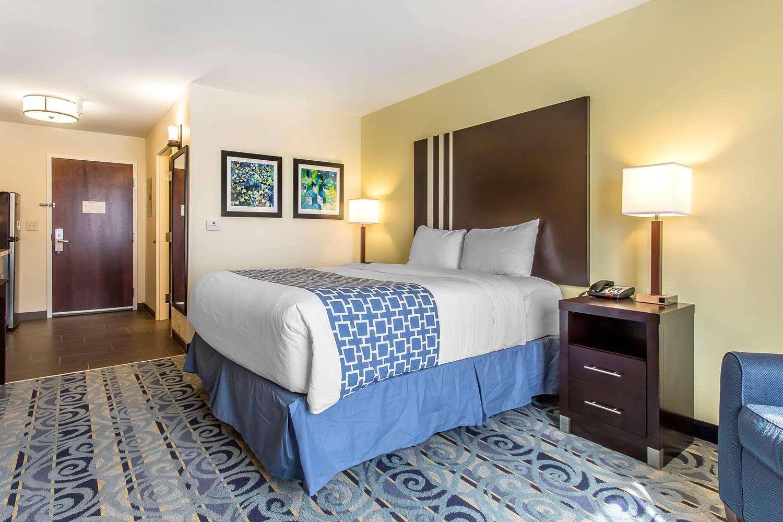 Room - Suburban Extended Stay Hotel Donaldsonville