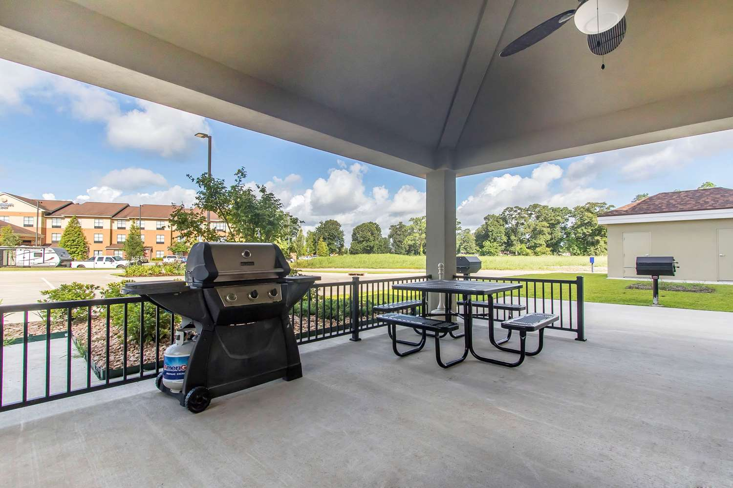 Other - Suburban Extended Stay Hotel Donaldsonville
