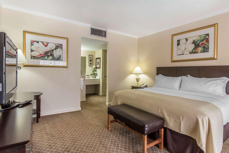 Suite - Clarion Inn Morgan City